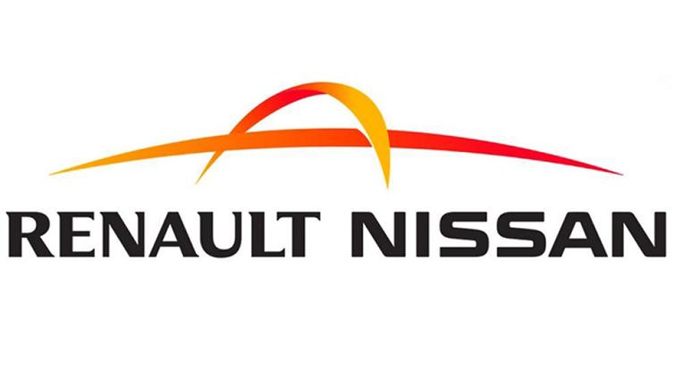 Logo de Renault-Nissan. Crédit photo : Renault - Nissan